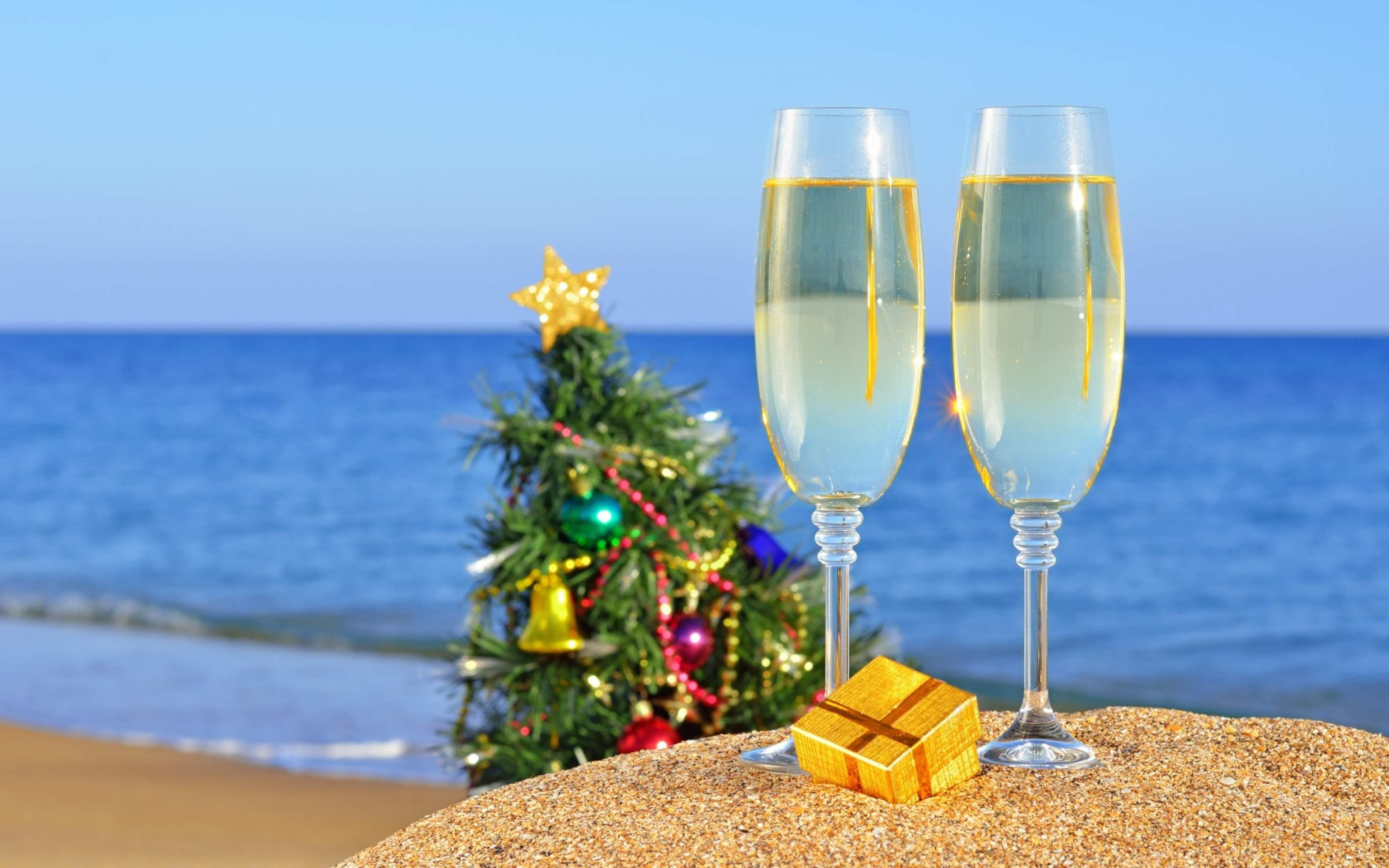 Christmas Puerto Vallarta