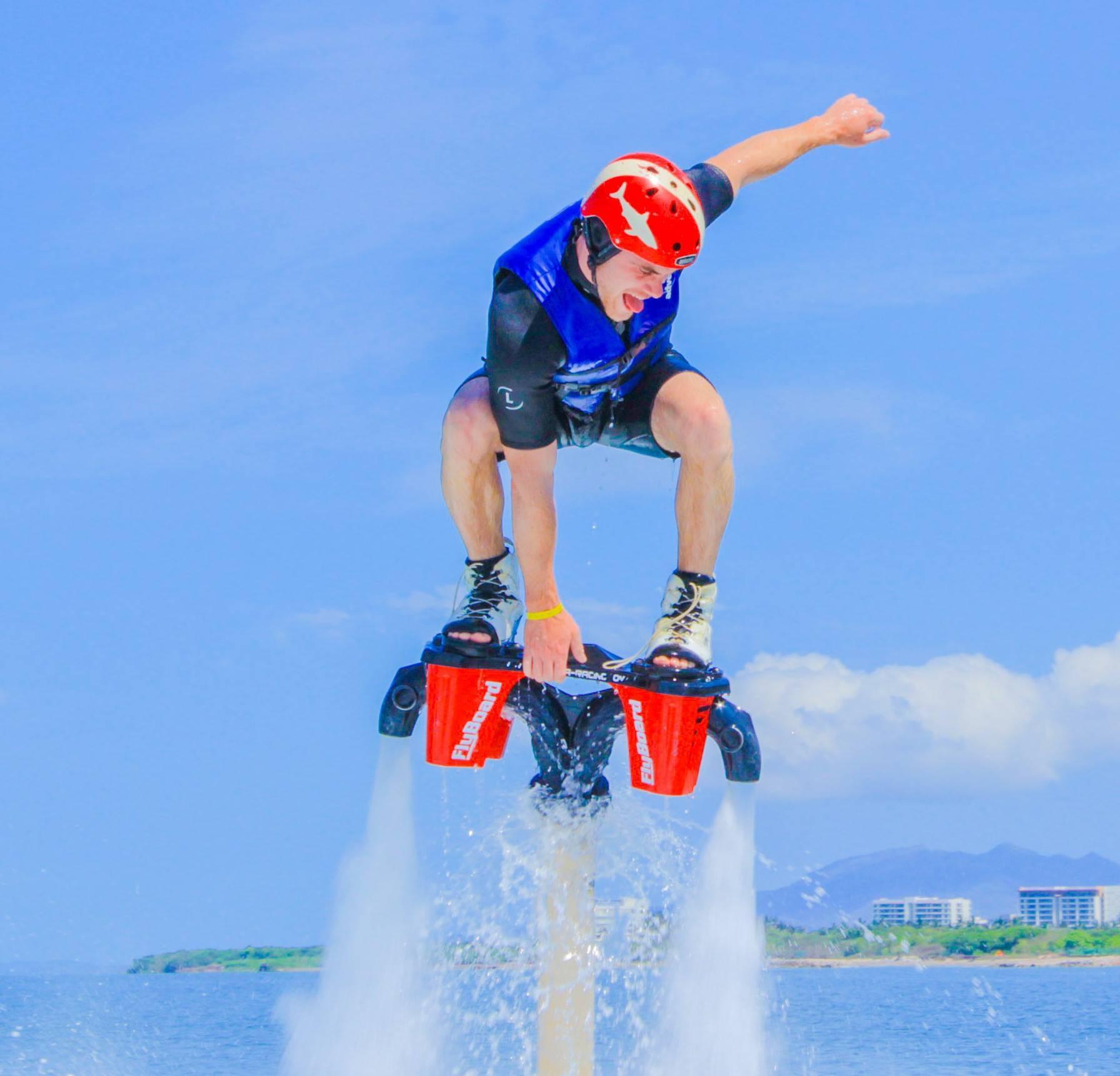 Puerto Vallarta Water Sport